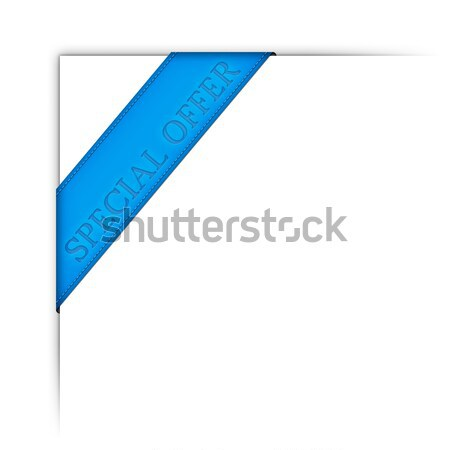 special offer Stock photo © magann