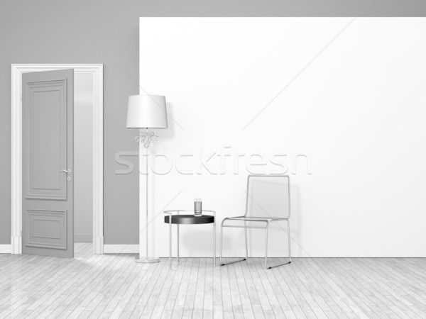 nice room Stock photo © magann