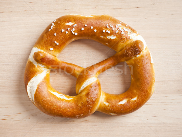 pretzel Stock photo © magann