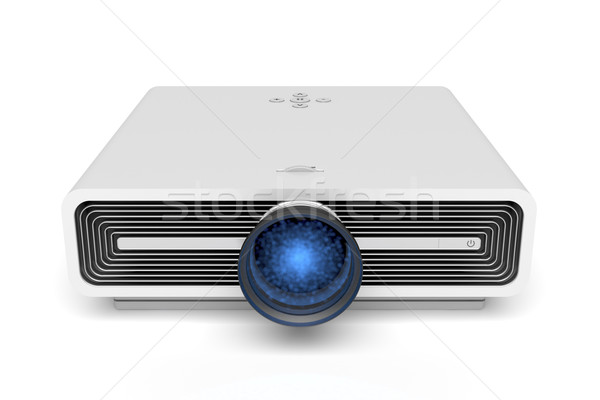 Multimedia projector Stock photo © magraphics