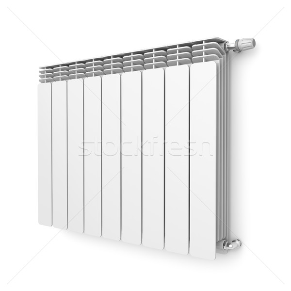 Central heating Stock photo © magraphics