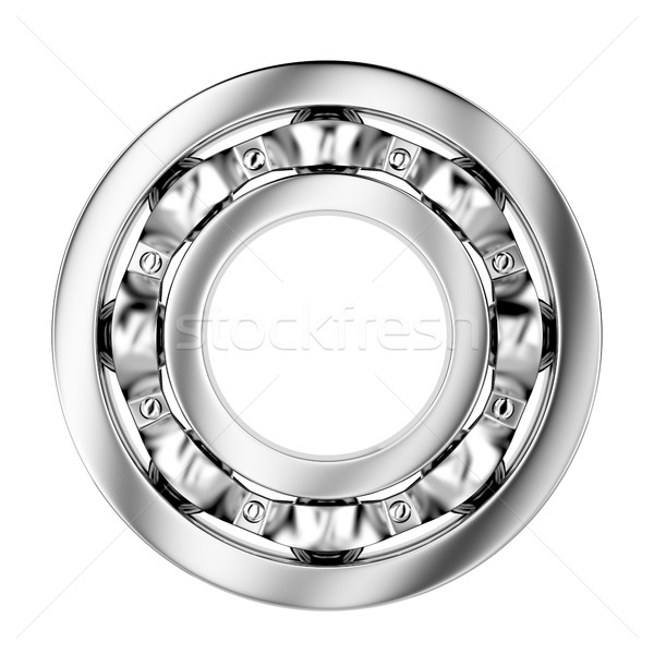 Side view of ball bearing  Stock photo © magraphics