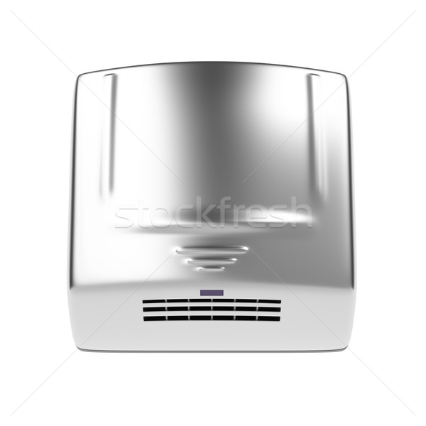 Automatic hand dryer Stock photo © magraphics