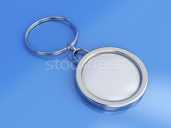 Key ring Stock photo © magraphics