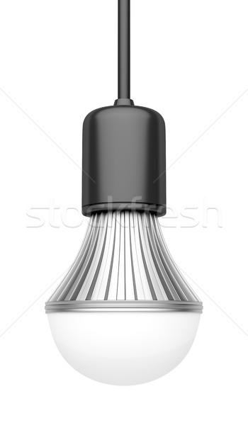LED light bulb Stock photo © magraphics