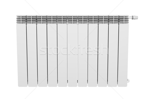 Radiator Stock photo © magraphics