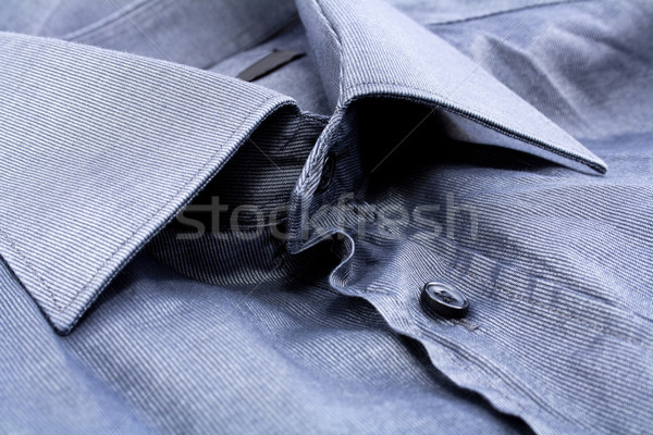 Gray shirt Stock photo © magraphics