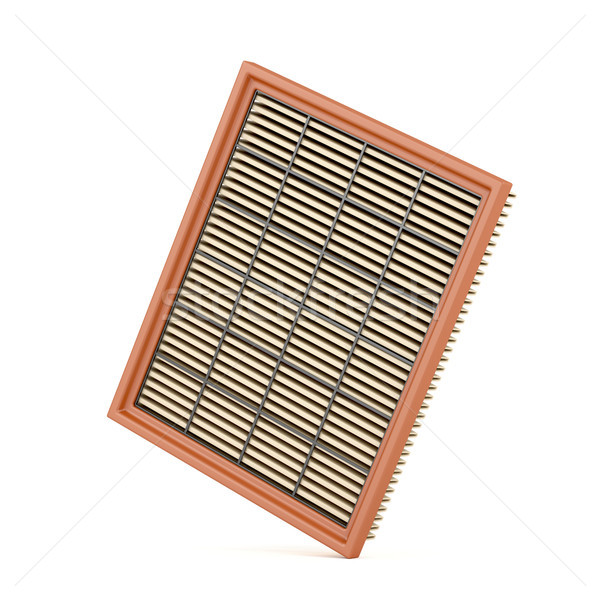 Air filter for car Stock photo © magraphics