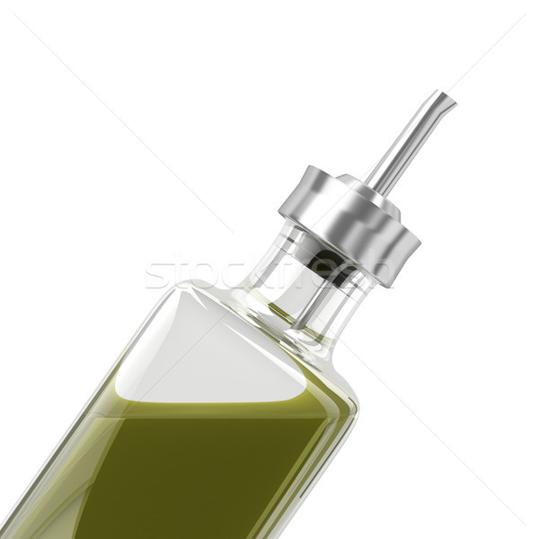 Olive oil Stock photo © magraphics