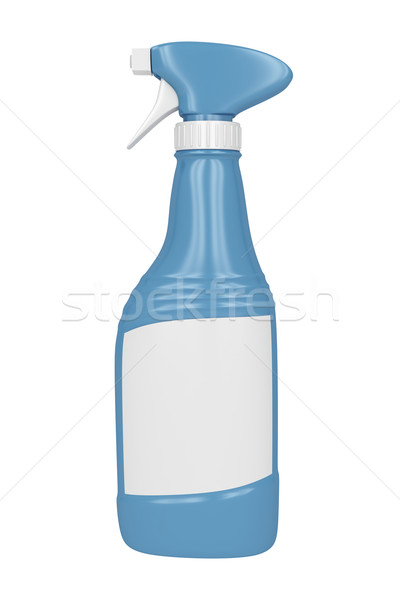 Spray bottle Stock photo © magraphics