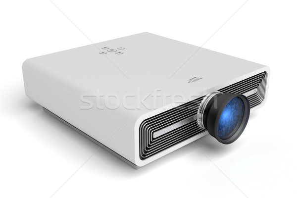 Projector Stock photo © magraphics
