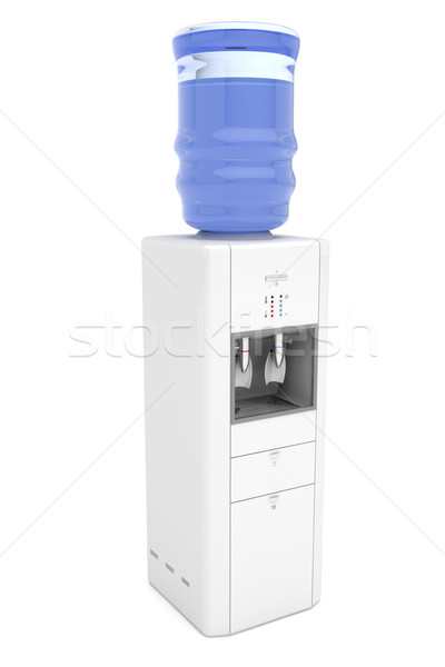Water cooler  Stock photo © magraphics