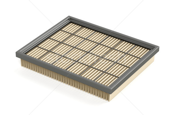 Car air filter Stock photo © magraphics