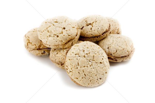 Walnut sweets Stock photo © magraphics