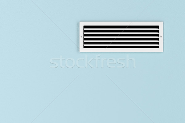 Air conditioning vent Stock photo © magraphics