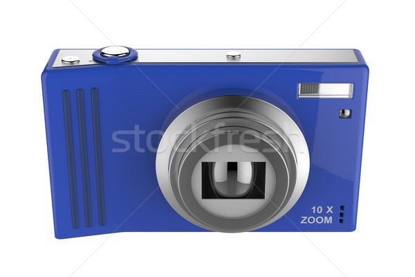 Camera Stock photo © magraphics