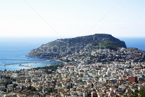 Alanya Stock photo © magraphics