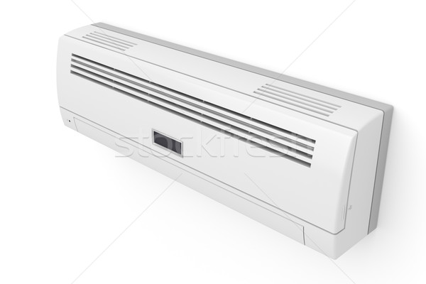 Air conditioner Stock photo © magraphics