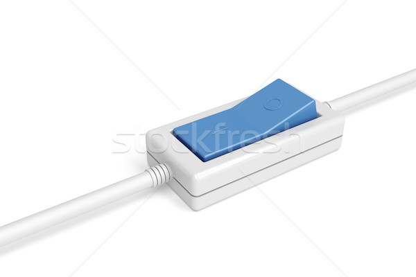 On/Off switch Stock photo © magraphics