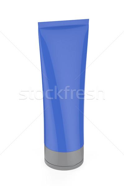Plastic tube Stock photo © magraphics