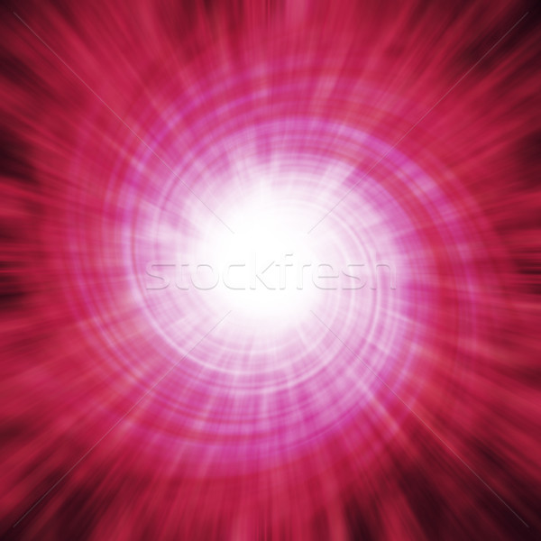 à grande vitesse résumé rouge vitesse Fantasy mouvement Photo stock © magraphics