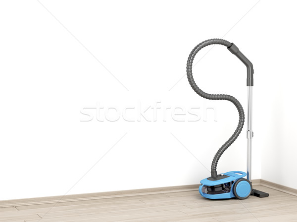 Vacuum cleaner Stock photo © magraphics