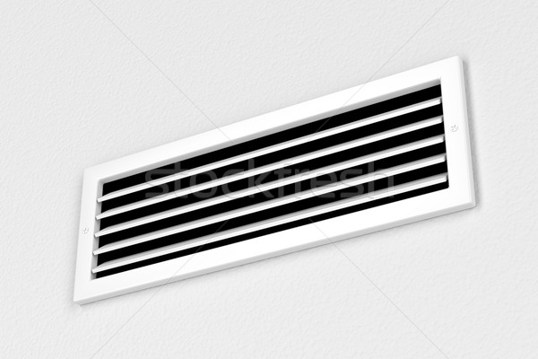 Air vent Stock photo © magraphics