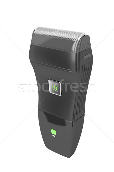 Electric shaver Stock photo © magraphics