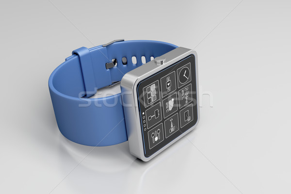 Smartwatch Stock photo © magraphics