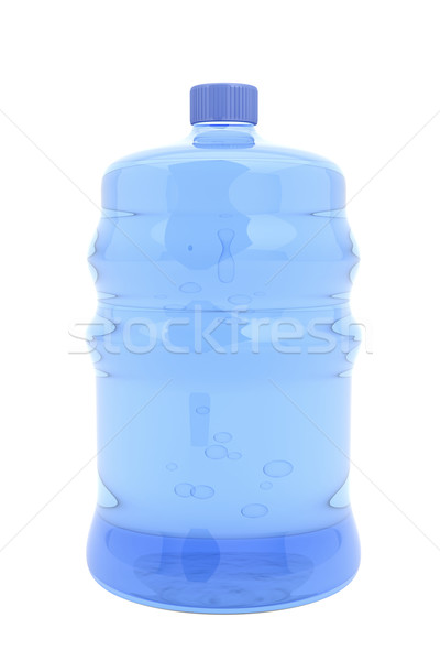 Mineral water Stock photo © magraphics