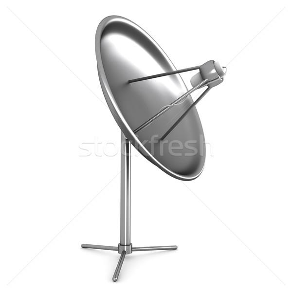 Satelite dish Stock photo © magraphics