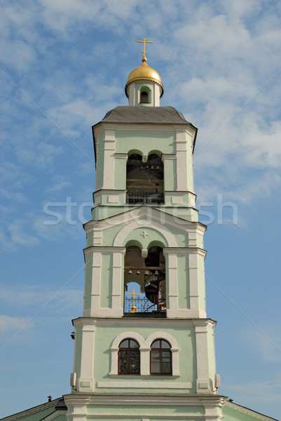 Belltower Stock photo © mahout