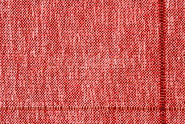 Textile background Stock photo © mahout