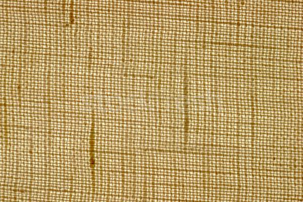 Textiles textura patrón primer plano luz diseno Foto stock © mahout