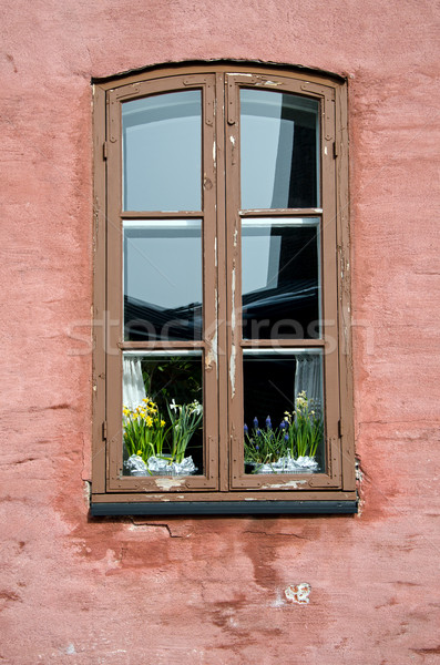 old  window  Stock photo © maisicon