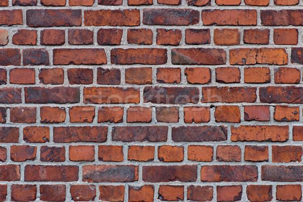 Brick wall. Stock photo © maisicon
