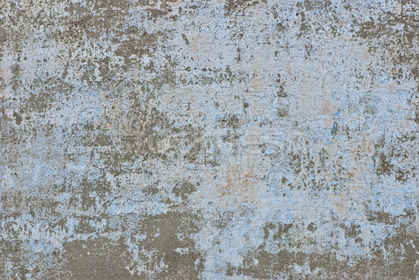 Texture of rough plastered walls. Stock photo © maisicon