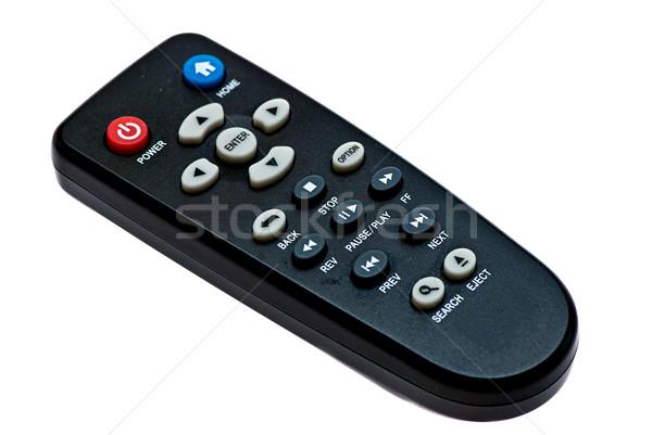 Remote control. Stock photo © maisicon