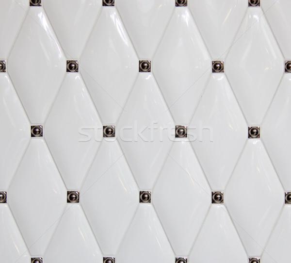 Ceramic tiles Stock photo © maknt