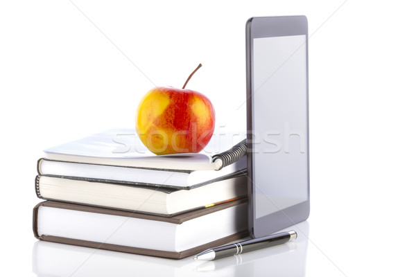 Online education Stock photo © manaemedia