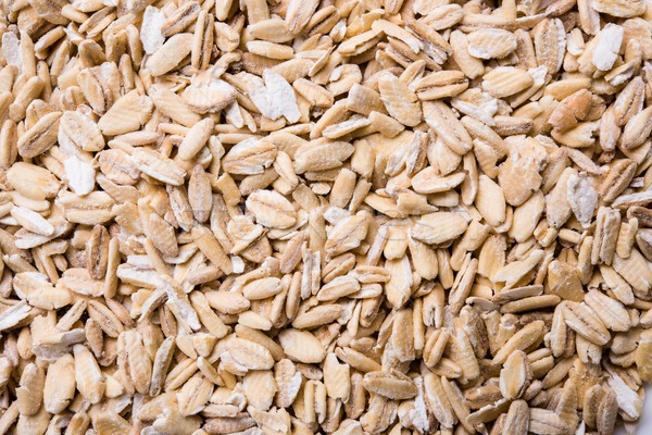 oat groats texture Stock photo © manera