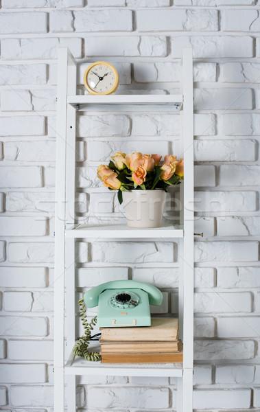 interior decoration Stock photo © manera