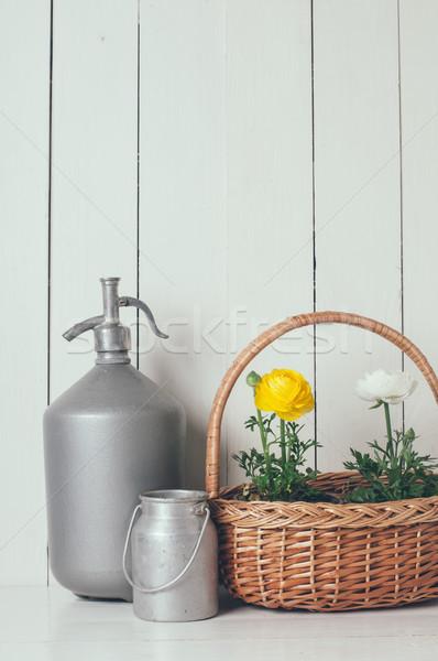 home decor Stock photo © manera