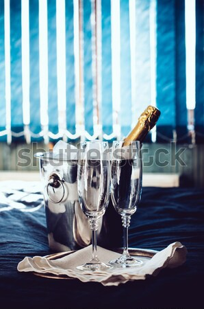 champagne Stock photo © manera