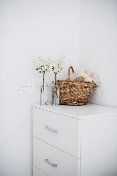 room interior decoration Stock photo © manera