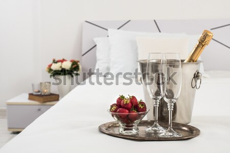 interior decoration Stock photo © manera