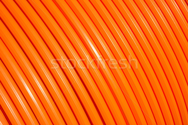 Fiber optic cable roll for broadband internet Stock photo © manfredxy