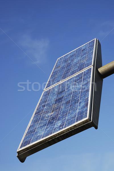 Photovoltaic Stock photo © manfredxy