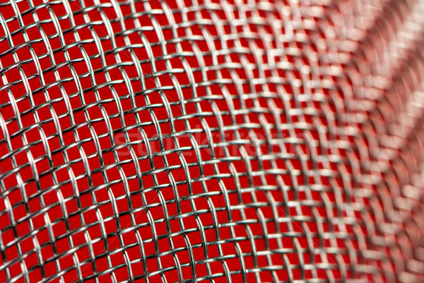 Abstract Sieve Background Stock photo © manfredxy