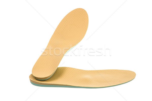 Orthopedic Shoe Insoles Stock photo © manfredxy